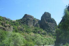 Montagne bulgare