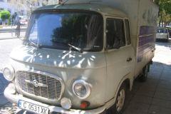 Une Lada-Camion