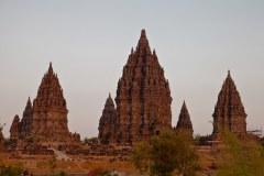 Temple-Prambanan