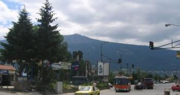 Bienvenue à Sofia