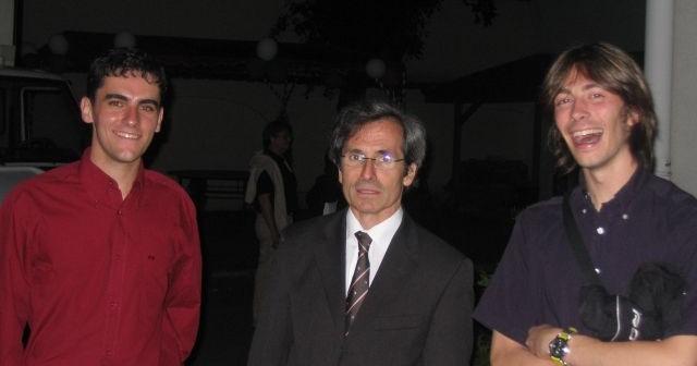 Yves l'ambassadeur