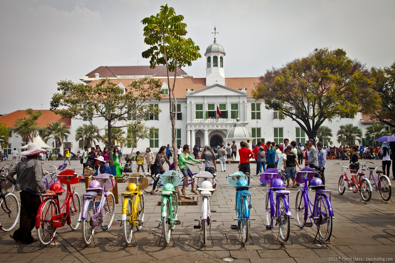 site de rencontre indonésienne