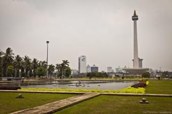 Musee national Jakarta Java Indonesie