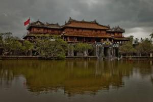 Palais de Hué