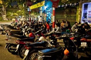 Hanoi la bordélique