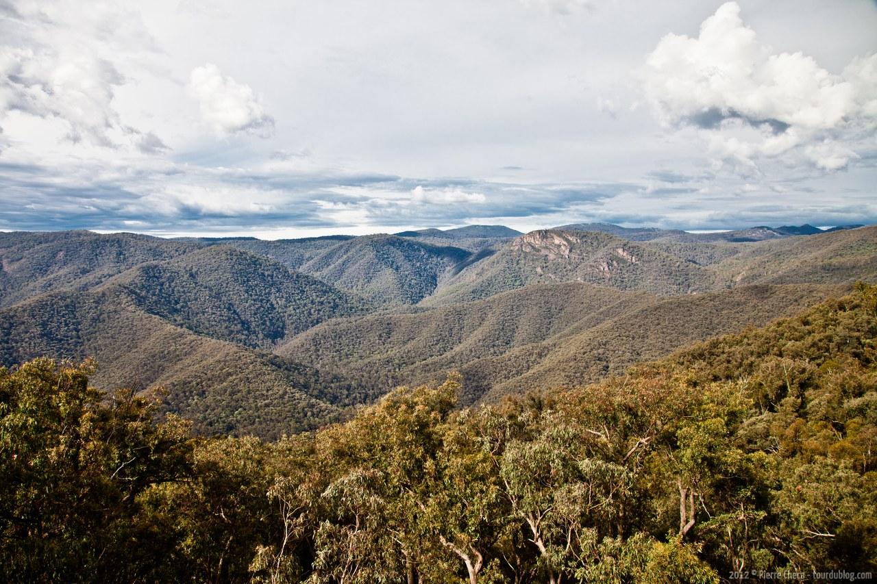 remarquable grotte a port arthur tasmanie
