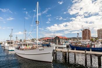 Port, Hobart