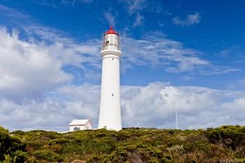 Phare, Cape Nelson