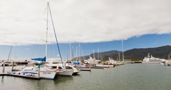 Marina de Cairns
