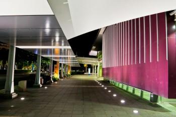 Rue de Cairns, Australie