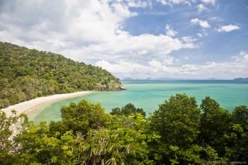 Parc National Koh Lanta Thailande