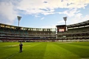 Melbourne Cricket Ground de Melbourne