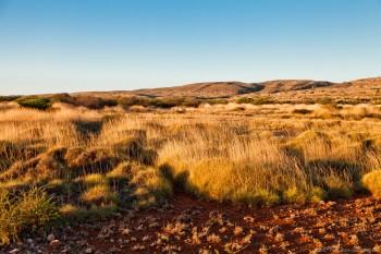 Cape Range National Park Ningaloo Reef WA Australie