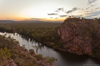 Katherine Gorge Nitmiluk National Park NT Australie