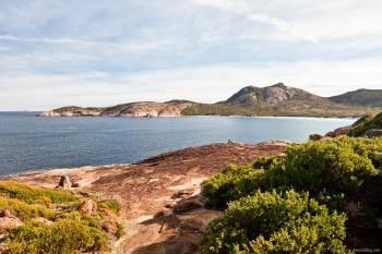 Thistle Cove Cape Le Grand National Park WA Australie