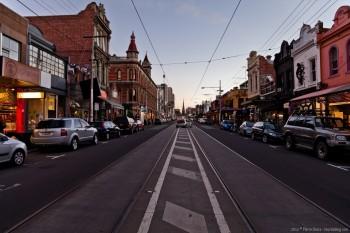 Rue de Fitzroy