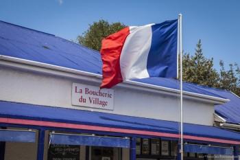 Boucherie à la française