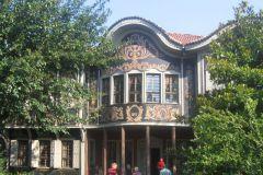 Le musée ethnographique de Plovdiv