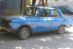 Lada new generation