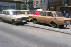 Triplette de Lada