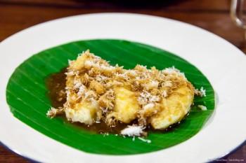 Dessert Indonésien