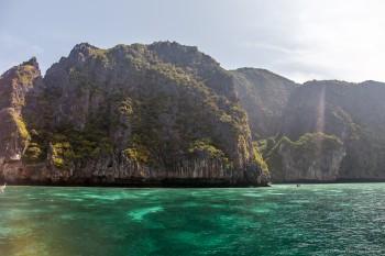 Maya Bay La Plage Thailande