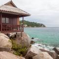 Plage Thian Og Koh Tao Thailande