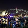 Sydney, 1er janvier 2012