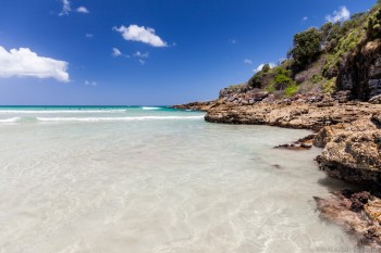 Cave Beach, Jervis Bay