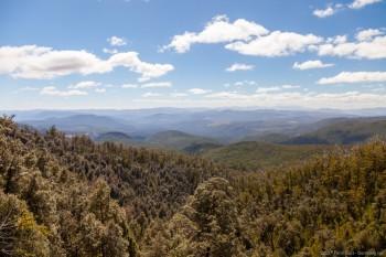 Hartz National Park, Tasmanie