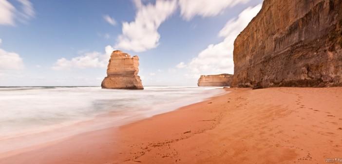Les 12 apôtres, Great Ocean Road