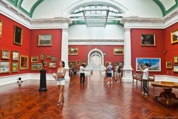 Art Gallery of South Australia, Adélaïde