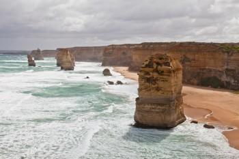 Douze apôtres, Great Ocean Road