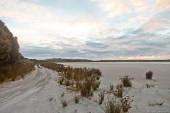 George Lake, Beachport