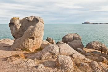 Granite Island, Australie