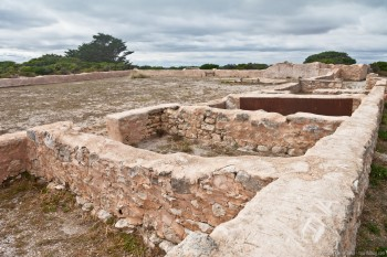 Ancienne prison de Robe