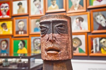 Sculpture, Art Gallery of South Australia
