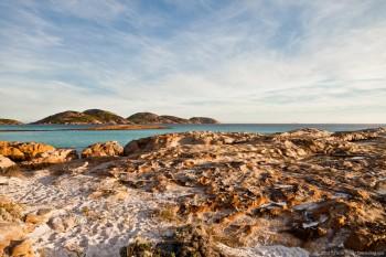 Lucky Bay, Cape Le Grand National Park