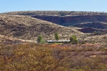 Cheela Plains, Pilbara
