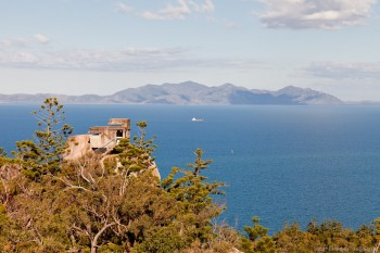 The Forts, Magnetic Island