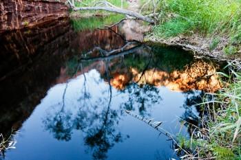 Kathleen Springs, Warrtaka National Park