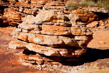 Rocks, Kings Canyon