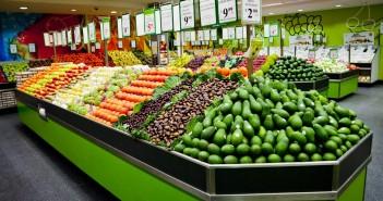 Etale de fruits, Maroubra, Sydney