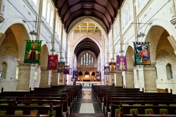 Eglise de Newcastle