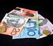 Billets australiens
