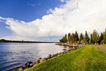Port Macquarie, Australie