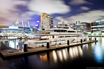 Quartier des Docklands