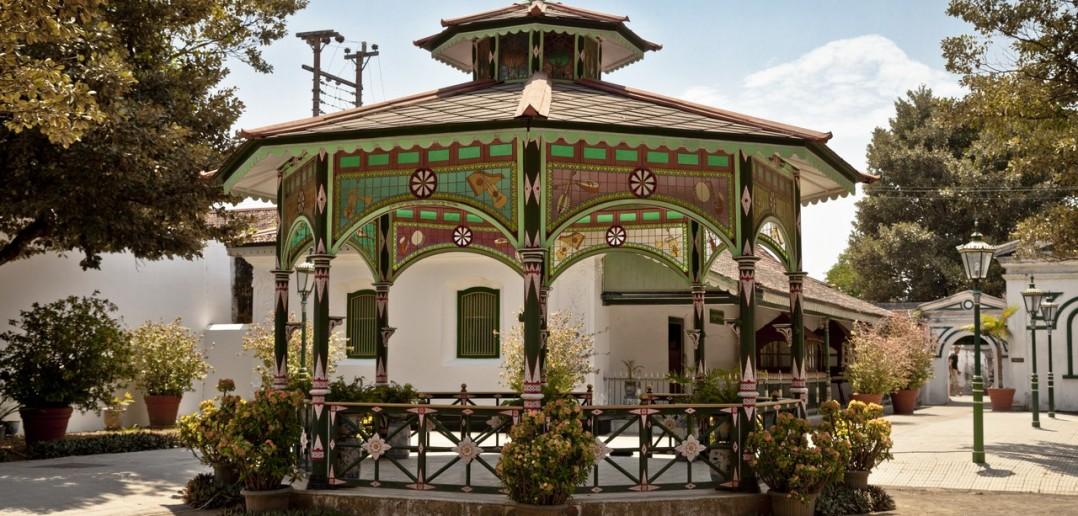 Auberge Dewi Yogyakarta Java Indonesie