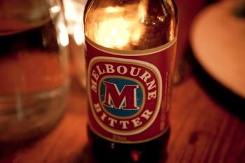 Melbourne beer